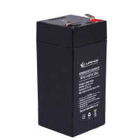 agm vrla sealed lead acid rechargeable battery 4v 4ah