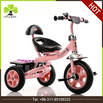 Ride On Simple Trikes For Older Kids Gift Little Boys Tricycle Toys