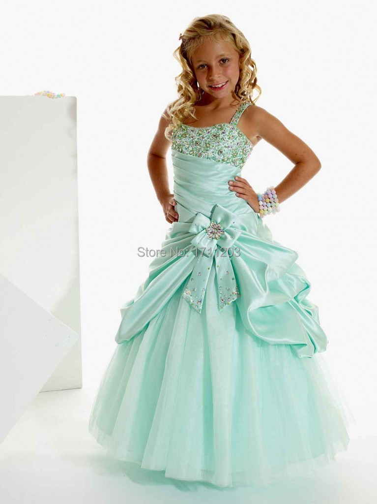 Girls Bridesmaid Dresses Sale 52 Off Pbpgi Org