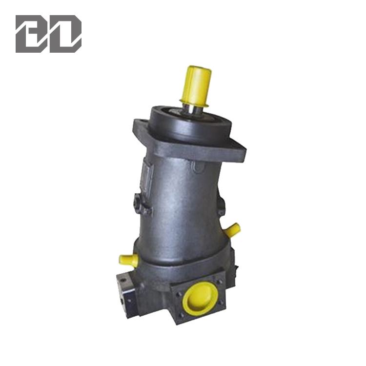 Fast delivery A7V series hydraulic axial piston oil pump for truck mixer