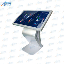 ASTOUCH kiosk stand with great price