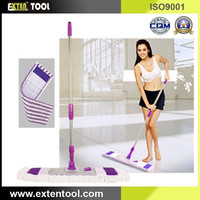 Dust Mop for Tile Floors,Flat Mop