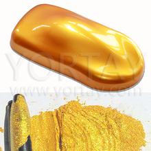 Mica powder pearl pigment for printing ink and paint / Coating powder pigment