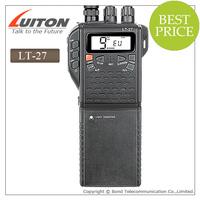 LT-27 27mhz handheld am fm cb radio