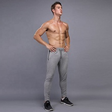 Fitness sports jogger pant training wear mens gym pants