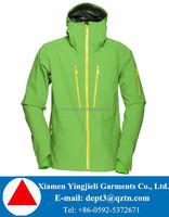Waterproof Skiing Men Jacket