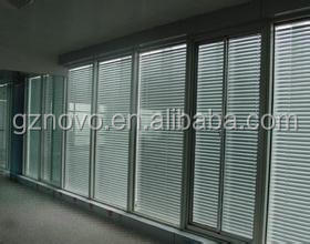Exceptional Interior Decoration Electric Motor Roller Blinds / Venetian Blind Head Rail