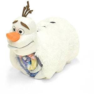 Buy Disney Frozen Sleeping Bag Kids Portable Bed 3d Pillow And