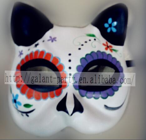 Fabrika Satis Renkli Karnaval Masquerade Cadilar Bayrami Sevimli