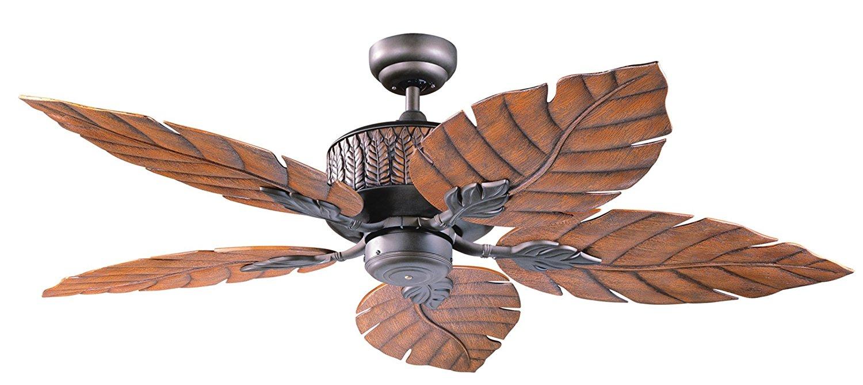 Leaf Fan Blades Find