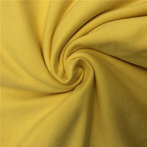 Wholesale 95 cotton 5 spandex fabric solid dyed printed lycra spandex fabric