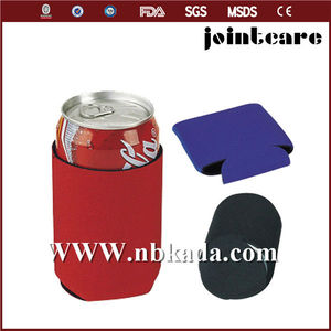 gel bottle wine cold keeper, red can cooler, bottle cooler