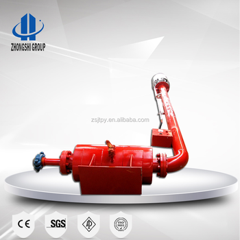 Electric Flare Ignition Device / Oil Drilling Gas Flare Ignition System Units