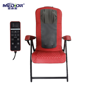 Wholesale cheap China Luxury Cheap Electric Portable Full Body Massage Chair