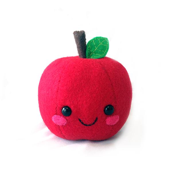 Wholesale China Custom Plush Stuffed Food Toys Stuffed