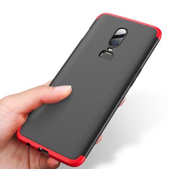 various colors 42d07 bd716 Gkk Original Brand 3 In 1 Creative 360 Full Body Mobile Phone Case Cover  For Oneplus 6 - Buy 360 Case For Oneplus 6,Case 3 In 1,Gkk Case Product on  ...