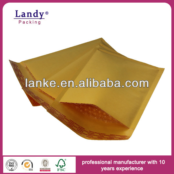 Wholesale Jiffy Bags/ Small Padded Envelope