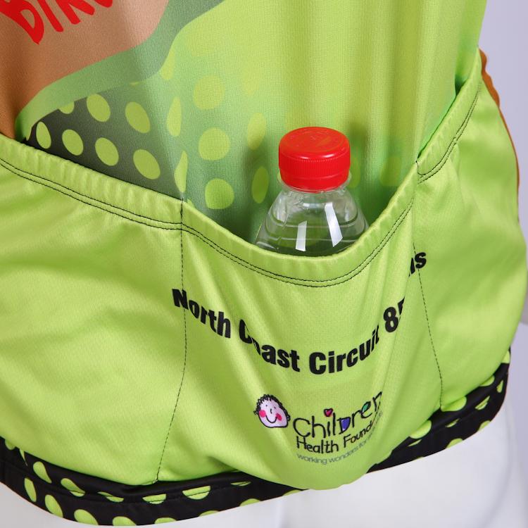 Maillot de cyclisme personnalisé Respirant À Séchage Rapide à manches courtes uniforme de vélo D'impression De Sublimation Cyclisme Kits