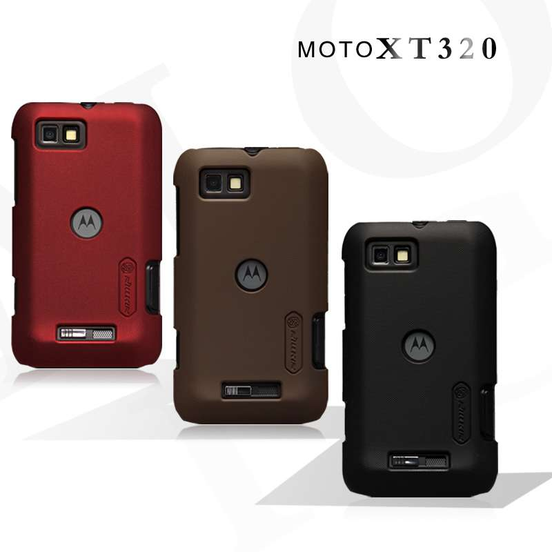 For MOTO XT320(Defy mini)Super Frosted Shield