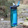 2019 New BPA Free Portable Sporting Filter Alkaline Hydrogen Water Bottle With Straw