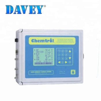 Chemtrol Series Ph Orp Swimming Pool Water Chemical Level Controller ...