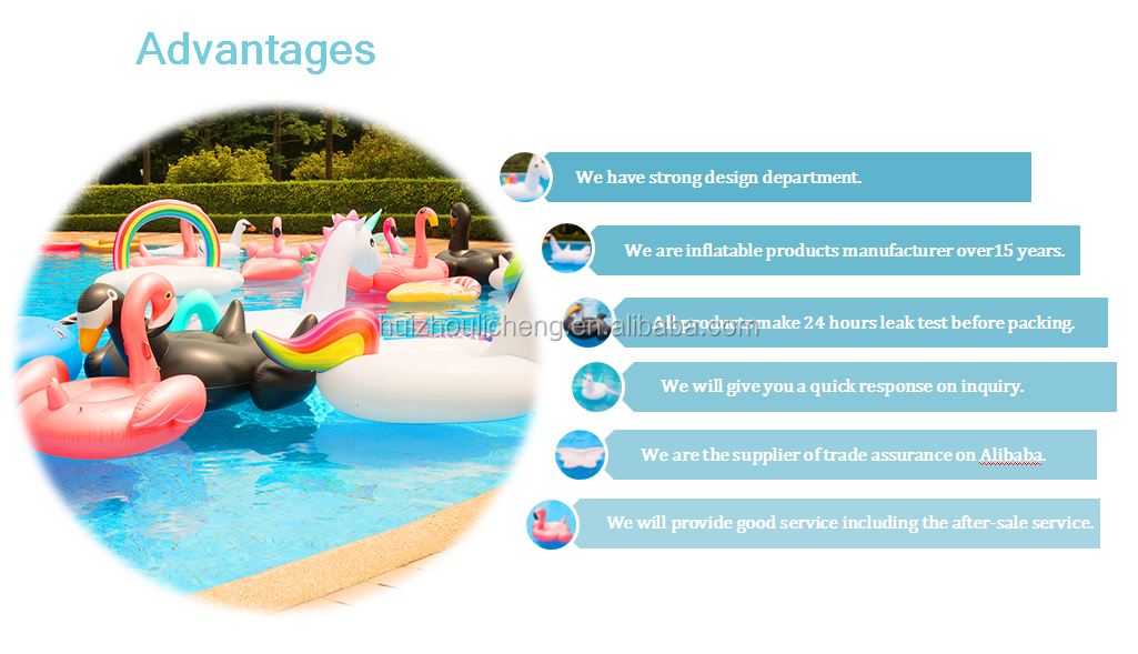 Manufacturer China Wholesale Inflatable Pegasus Pool Float Adult Toys