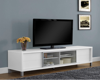 White 70 Inch Euro Tv Console Hot Selling Tv Stand Buy