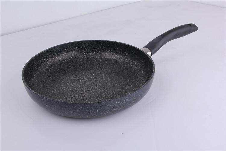 Best Selling Non Stick Diamond Korea King Pans Frying Pan