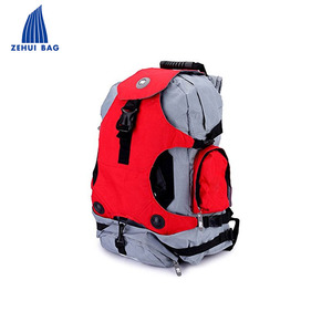 Professional Inline Skates Travel Backpack Wholesale Skates Shoes Backpack