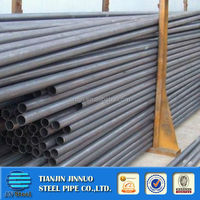ASTM A106A seamless carbon steel pipe price per ton and price list