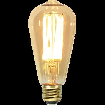 Hot Edison Bulb St64 Vintage Style