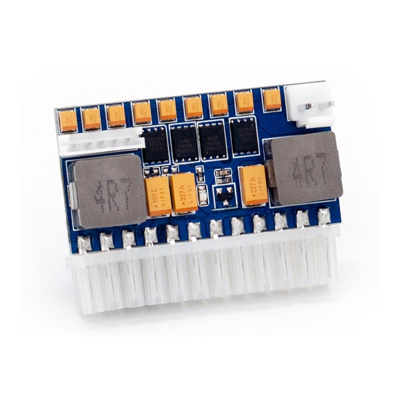 DC 12V 150W PicoPSU ATX Switch Pico DC-DC PSU 24pin MINI ITX ATX PC Power Supply