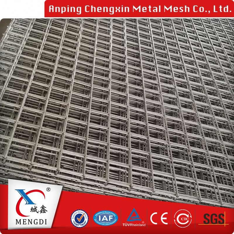 Wire Mesh Fence Panels 2x2 galvanized welded welded wire mesh fence panels in 12 gauge