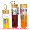 Wholesale eco friendly private label single wall sport water bottle with lid