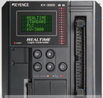 Keyence kv 3000 manual