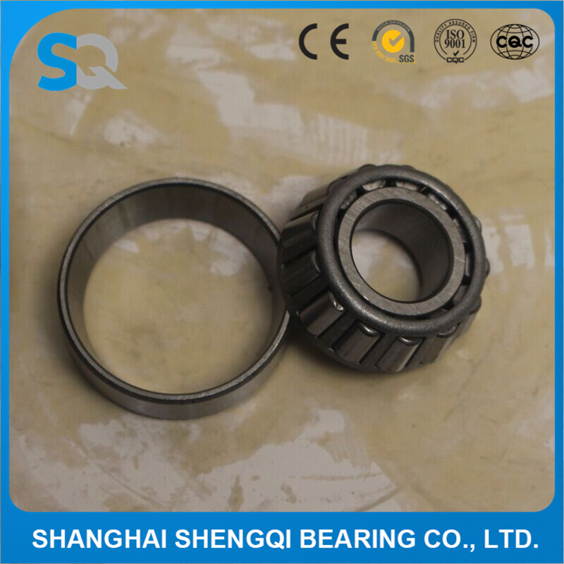 High precision Single Row Tapered Roller Bearing 30202