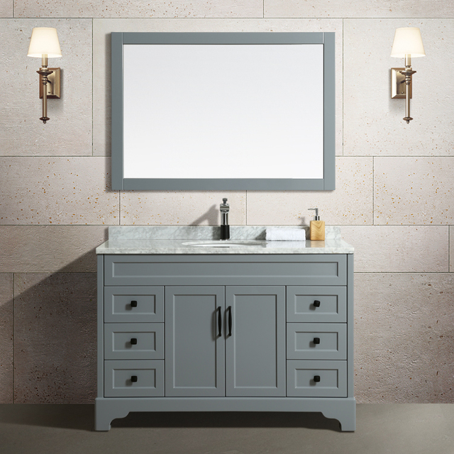 Factory direct quality modern bathroom vanity. the bathroom factory Source quality the bathroom factory from