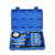 Gauge Tools 0-300PSI Auto Petrol Gas Engine Cylinder Compression Tester