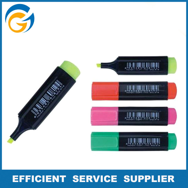 Popular Gift Highlighter Pen Combo