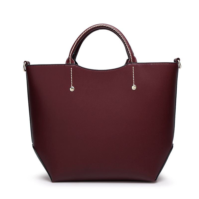 9d8fe457e4 Guangzhou Own Brand Bag Wholesale Designer 1688 Alibaba Con Lady Fashion  Women Leather Hand Bags
