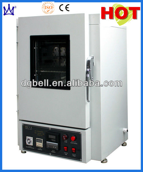 Best selling high temperature heat oven