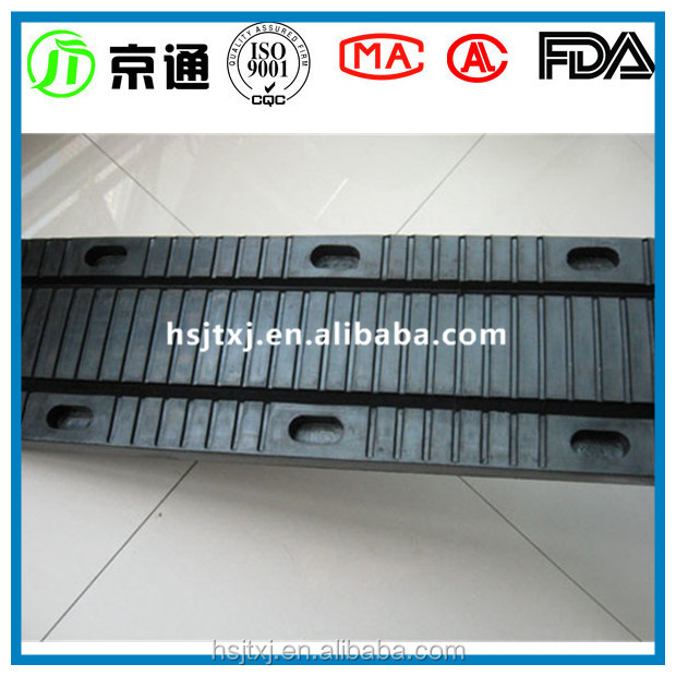 China Jingtong Good Quality Reinforced Rubber Elastomeric Joint /expansion joints