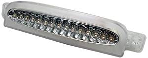 Spyder Auto BL-CL-MAZ303-LED-C Mazda 3 4-Door Chrome LED Third Brake Light