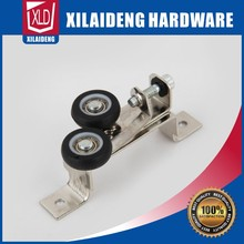 sliding window pulley(window pulley,aluminum housing window pulley,door pulley)