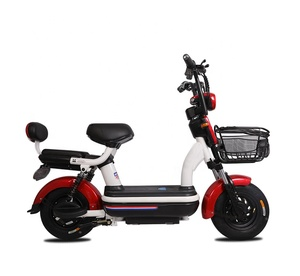 2019 Chinese Best Ebike Electric Moped 48v 350w Green Power Electro Bicycle E-bike Cheap Price