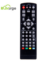 China Factory 42Keys Universal Remote Control For TV/STB