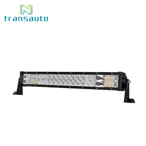 2018 New Product Super Bright 216W 22Inch 12 Volt Wholesale Offroad Led Light Bar