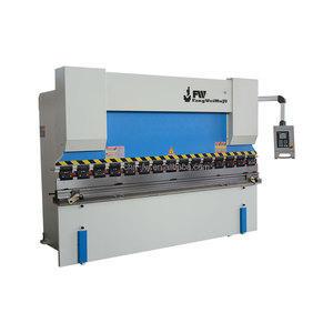 New Hot Selling Products 6 Axis Cnc 100 Tons Press Brake