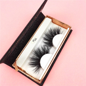 3d mink eyelashes private label 25mm eyelashes and offer eyelashes package box manufacturer price