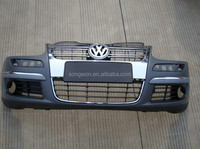 PP material car front bumper assy for golf 5/MK 5/jetta 5